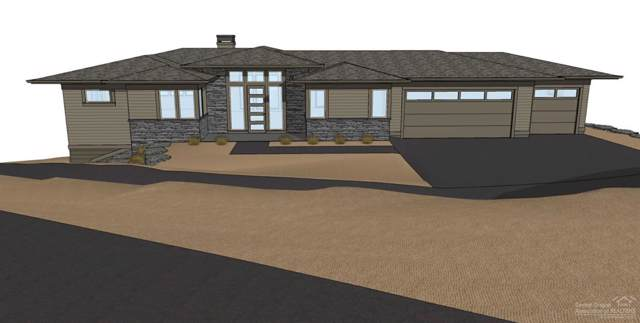 451 NW Second Tee Place, Bend, OR 97703 (MLS #202000084) :: Fred Real Estate Group of Central Oregon