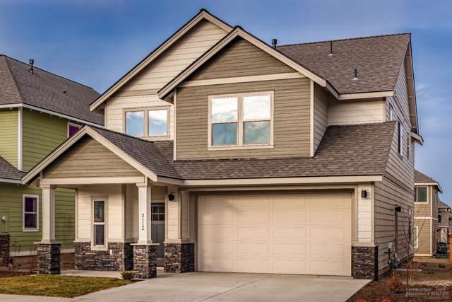 3124 NE Marea Drive, Bend, OR 97701 (MLS #202000085) :: Fred Real Estate Group of Central Oregon