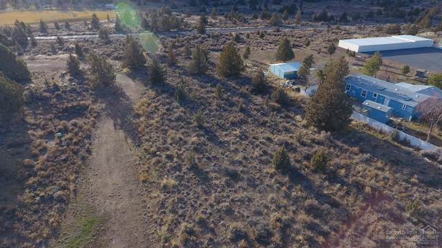 0 SW Commercial Loop Lot 20, Terrebonne, OR 97760 (MLS #202000088) :: Central Oregon Home Pros