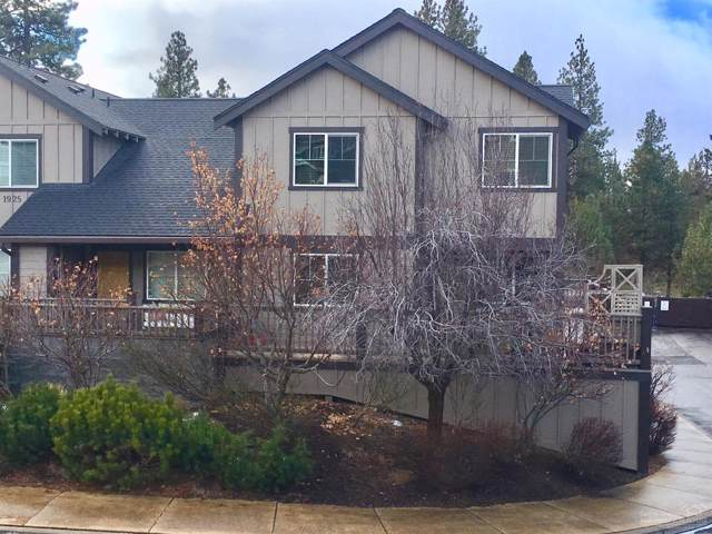 1925 NW Monterey Pines Drive #5, Bend, OR 97703 (MLS #202000089) :: Central Oregon Home Pros