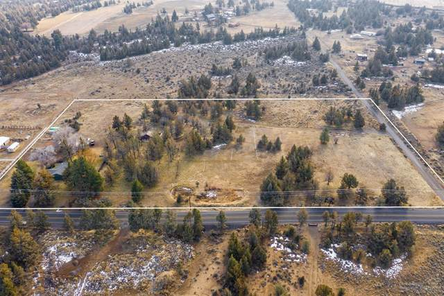 22235 Bear Creek Road, Bend, OR 97701 (MLS #202000095) :: The Ladd Group