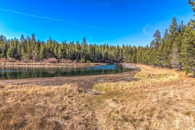 58123 Gannet Lane, Sunriver, OR 97707 (MLS #202000100) :: Berkshire Hathaway HomeServices Northwest Real Estate
