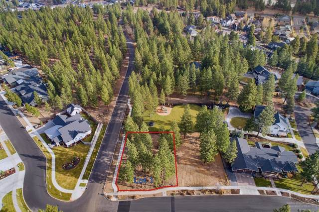 0 Mcclain Drive, Bend, OR 97703 (MLS #202000111) :: CENTURY 21 Lifestyles Realty