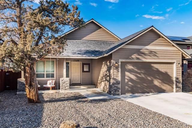 1376 SW 27th Street, Redmond, OR 97756 (MLS #202000127) :: Windermere Central Oregon Real Estate