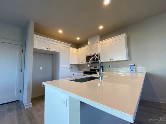 2588 NE Purcell Boulevard, Bend, OR 97701 (MLS #202000133) :: Berkshire Hathaway HomeServices Northwest Real Estate