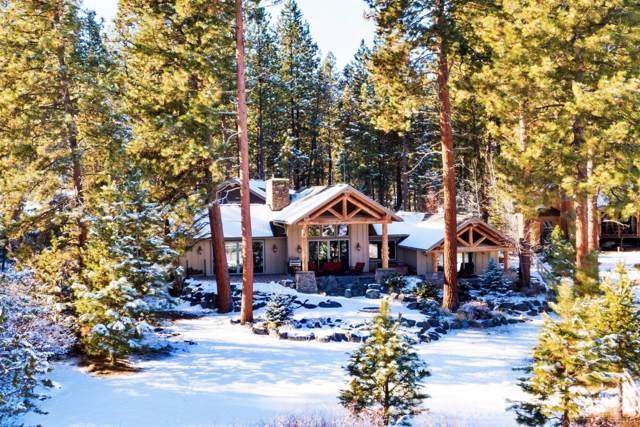 55070 Forest Lane, Bend, OR 97707 (MLS #202000140) :: Berkshire Hathaway HomeServices Northwest Real Estate