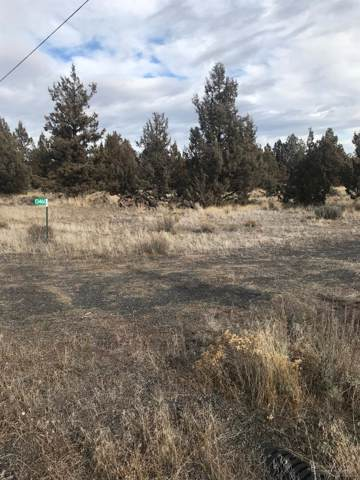 13460 SE Apache, Prineville, OR 97754 (MLS #202000142) :: Team Birtola | High Desert Realty