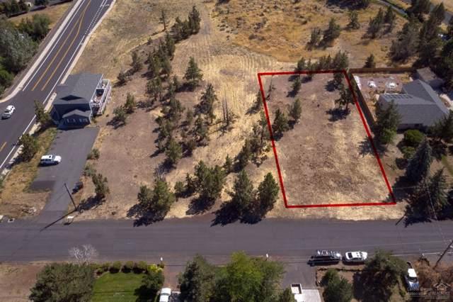 2748 SW Glacier Avenue, Redmond, OR 97756 (MLS #202000146) :: Windermere Central Oregon Real Estate