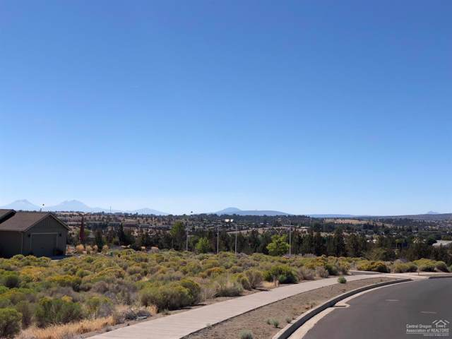 0 SE Fescue Lane Lot 21, Madras, OR 97741 (MLS #202000153) :: The Ladd Group