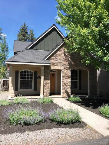 912 E Timber Pine Drive, Sisters, OR 97759 (MLS #202000157) :: The Ladd Group