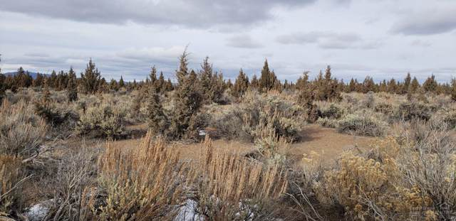 0 NW Acacia Lane Tbd, Prineville, OR 97754 (MLS #202000159) :: Team Birtola | High Desert Realty