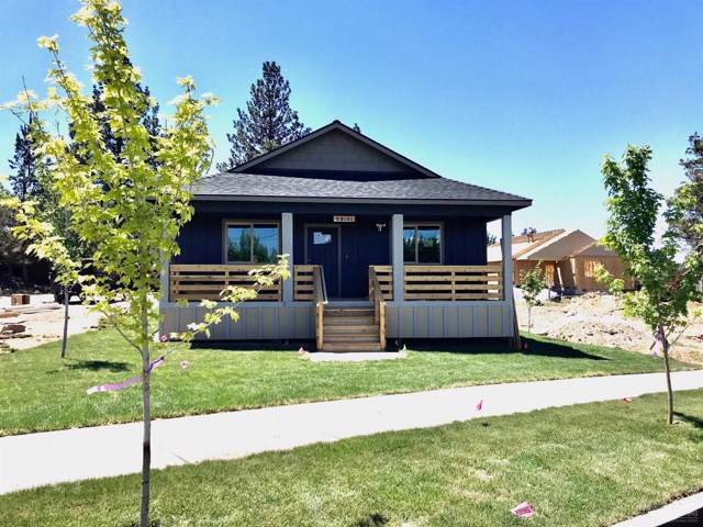 63101 O B Riley Road, Bend, OR 97703 (MLS #202000169) :: The Ladd Group