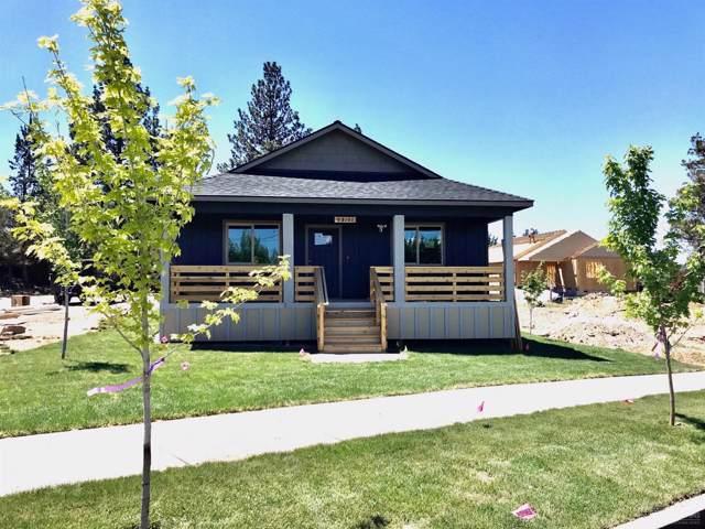 63101 O B Riley Road, Bend, OR 97703 (MLS #202000169) :: Windermere Central Oregon Real Estate