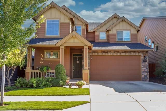 1186 NE Steins Pillar Drive, Prineville, OR 97754 (MLS #202000178) :: Windermere Central Oregon Real Estate