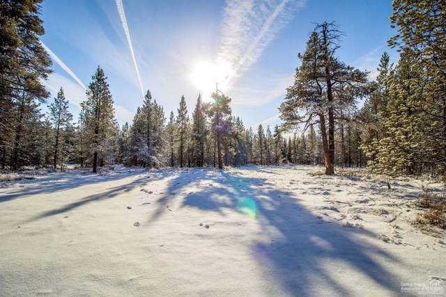 16760 Pine Place, La Pine, OR 97739 (MLS #202000185) :: Fred Real Estate Group of Central Oregon