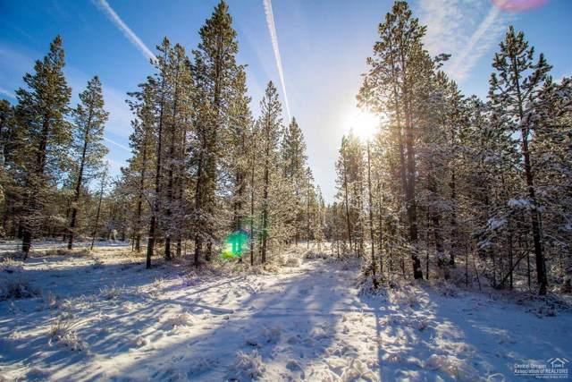 16781 Cagle, La Pine, OR 97739 (MLS #202000186) :: Stellar Realty Northwest