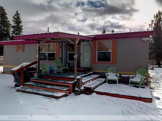 16674 Sprague Loop, La Pine, OR 97739 (MLS #202000189) :: Berkshire Hathaway HomeServices Northwest Real Estate
