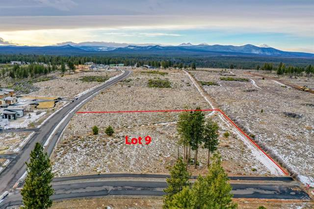 18988 Ridgeline Drive, Bend, OR 97703 (MLS #202000190) :: Bend Homes Now