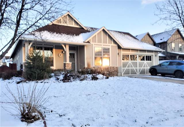 1210 SW 34th Place, Redmond, OR 97756 (MLS #202000191) :: Berkshire Hathaway HomeServices Northwest Real Estate