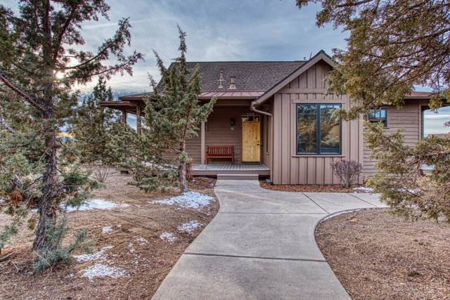 16711 SW Brasada Ranch Rd, Powell Butte, OR 97753 (MLS #202000193) :: Central Oregon Home Pros