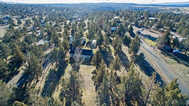 9103 SW Shad Road, Terrebonne, OR 97760 (MLS #202000205) :: Team Birtola | High Desert Realty