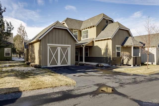 11169 Desert Sky Loop, Redmond, OR 97756 (MLS #202000220) :: Premiere Property Group, LLC