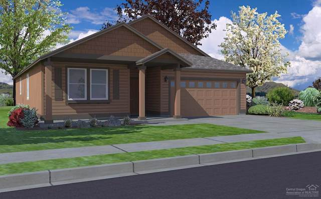 1526 W Williamson Avenue, Sisters, OR 97759 (MLS #202000224) :: The Ladd Group