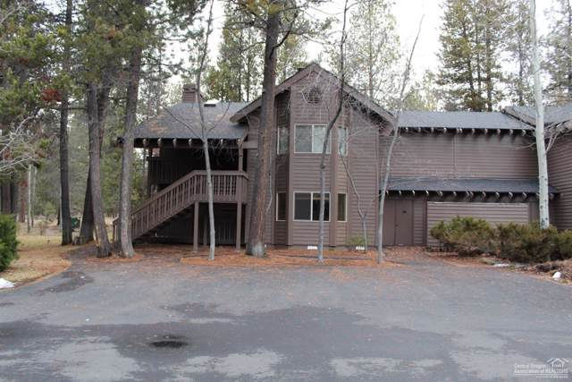 57383 Beaver Ridge Loop, Sunriver, OR 97707 (MLS #202000240) :: Stellar Realty Northwest