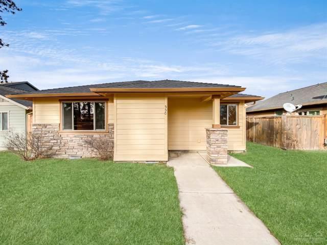 550 SE Reed Market Road, Bend, OR 97702 (MLS #202000241) :: Berkshire Hathaway HomeServices Northwest Real Estate