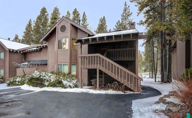 57369 Beaver Ridge Loop, Sunriver, OR 97707 (MLS #202000243) :: Stellar Realty Northwest