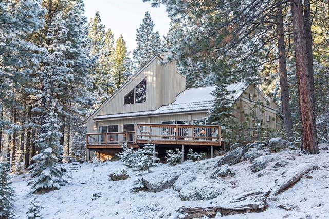 70814 Stickleaf Sh52, Black Butte Ranch, OR 97759 (MLS #202000247) :: The Ladd Group
