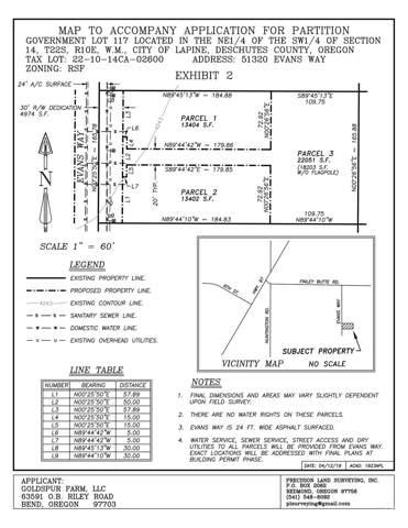 51320 Evans Way, La Pine, OR 97739 (MLS #202000249) :: Stellar Realty Northwest