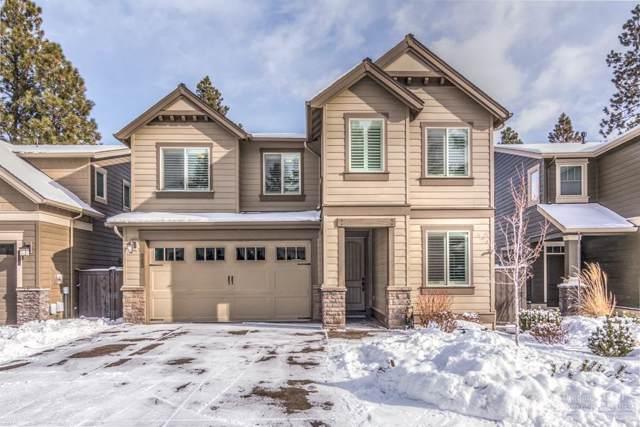 60338 SE Hedgewood Lane, Bend, OR 97702 (MLS #202000253) :: Berkshire Hathaway HomeServices Northwest Real Estate