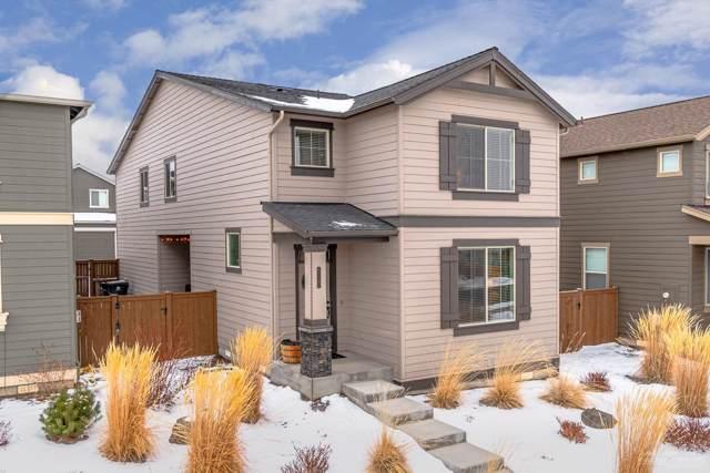 61107 SE Ambassador Drive, Bend, OR 97702 (MLS #202000259) :: Berkshire Hathaway HomeServices Northwest Real Estate