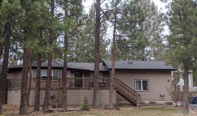 2352 NW Marken Place, Bend, OR 97703 (MLS #202000260) :: Bend Homes Now