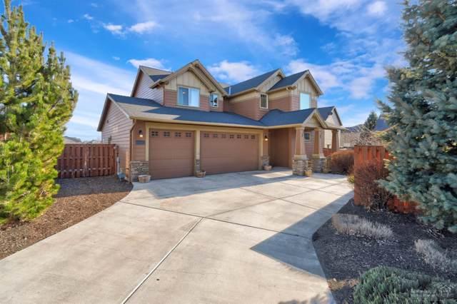 758 NW 28th Loop, Redmond, OR 97756 (MLS #202000263) :: Berkshire Hathaway HomeServices Northwest Real Estate