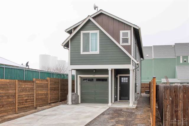 417 5th Avenue, Culver, OR 97734 (MLS #202000267) :: Premiere Property Group, LLC