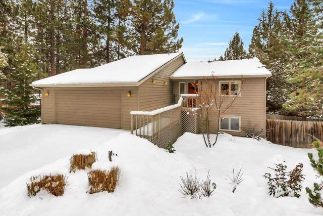 2743 NW Scandia Loop, Bend, OR 97703 (MLS #202000269) :: Bend Homes Now