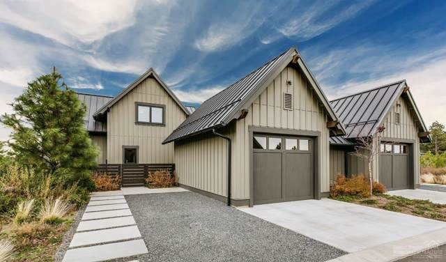 19368 Blue Bucket Lane, Bend, OR 97702 (MLS #202000271) :: The Ladd Group