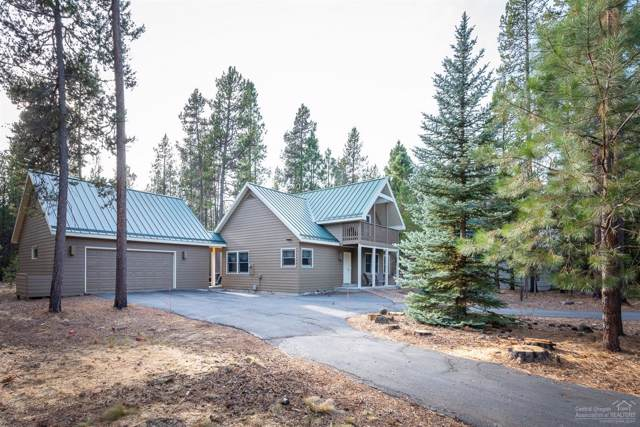 16641 Stage Stop Drive, Bend, OR 97707 (MLS #202000276) :: Berkshire Hathaway HomeServices Northwest Real Estate