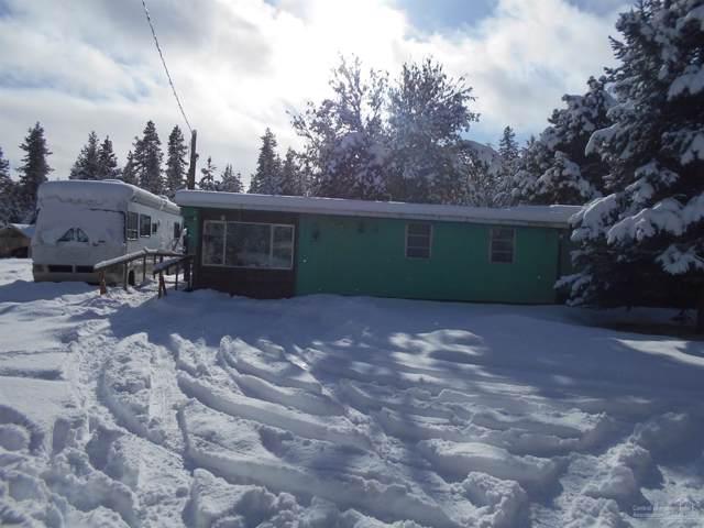 16083 Burgess, La Pine, OR 97739 (MLS #202000280) :: Stellar Realty Northwest