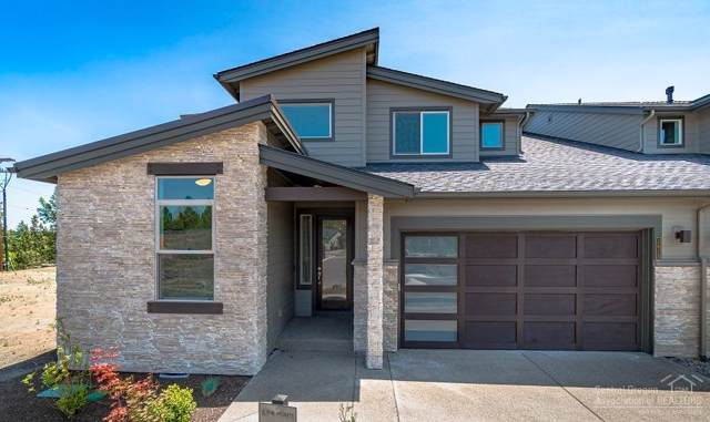 2594 NW Rippling River Court, Bend, OR 97703 (MLS #202000282) :: Berkshire Hathaway HomeServices Northwest Real Estate