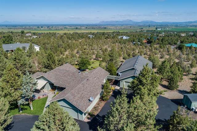 8097 SW Pokegama Drive, Powell Butte, OR 97753 (MLS #202000298) :: Central Oregon Home Pros