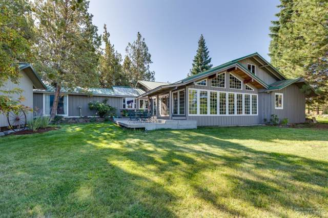 22350 Hwy 20, Bend, OR 97701 (MLS #202000301) :: The Ladd Group