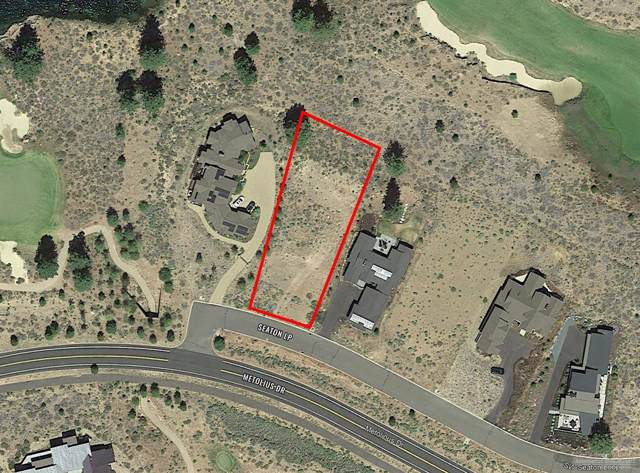 19306 Seaton Loop, Bend, OR 97702 (MLS #202000307) :: The Ladd Group