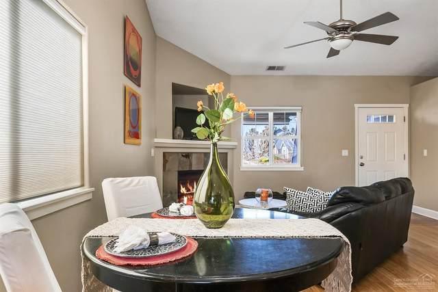 61348 Woodbury Lane, Bend, OR 97702 (MLS #202000309) :: Berkshire Hathaway HomeServices Northwest Real Estate