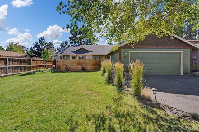 27 SE Benaiah Circle, Bend, OR 97702 (MLS #202000327) :: Berkshire Hathaway HomeServices Northwest Real Estate