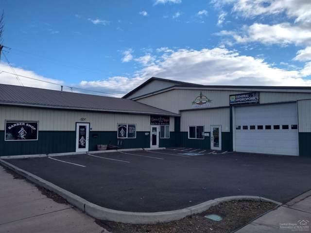 628 SW Glacier Avenue, Redmond, OR 97756 (MLS #202000329) :: Berkshire Hathaway HomeServices Northwest Real Estate