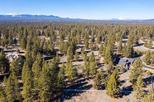 20160 Red Sky, Bend, OR 97702 (MLS #202000330) :: Berkshire Hathaway HomeServices Northwest Real Estate