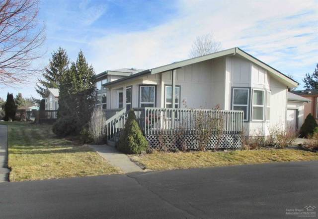 1188 NE 27th Street #120, Bend, OR 97701 (MLS #202000331) :: Berkshire Hathaway HomeServices Northwest Real Estate
